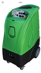 Mosquito Heated 500 Psi Single 6 6 Vacuums Carpet Cleaning Extractor Machine