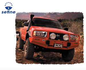 Arb For 1995 2004 Toyota Tacoma Integrit Finish Deluxe Bar 3423040