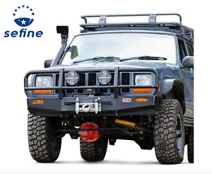 Arb For 1997 2000 Jeep Cherokee Xj Air Bag Approved Deluxe Bar 3450080