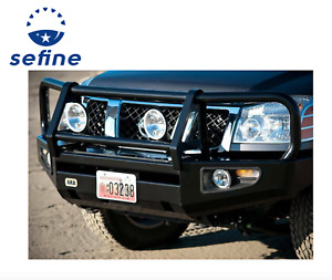 Arb For 2005 2014 Nissan Xterra Air Bag Approved Deluxe Bar 3438270