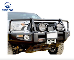 Arb For 2005 2011 Toyota Tacoma Air Bag Approved Deluxe Bar 3423130