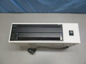 Zeiss Humphrey Visual Field Analyzer Printer Perimeter