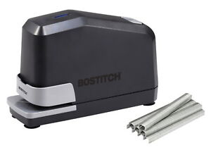 Bostitch Electric Stapler Black