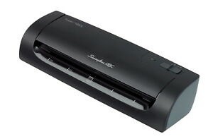 Swingline Gbc Fusion 1000l Laminator 5 Min Warm up 9 Inch Throat 5 Mil Pouch