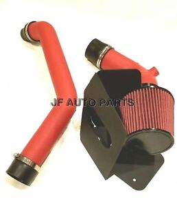 Performance Intake For Mitsubishi 2008 2013 Lancer Evolution X L4 2 0l Turbo