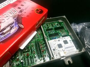 Obd1 P28 Spec Ecu Hondata S300 V3 Bluetooth Installed With Boost By Gear