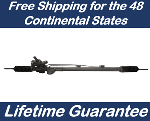 83 Power Steering Rack And Pinion Assembly Fits Chrysler Pt Cruiser 2003 2010
