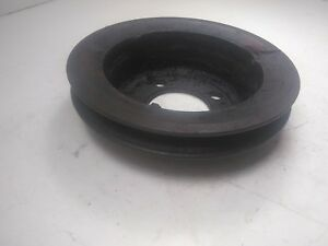 Ford Pulley Crankshaft 2000 4000 600 601 700 701 800