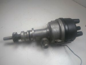 Distributor Ford 4 Cylinder Tractor 134 172 192 Power Unit Engine