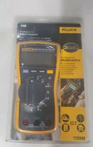 Fluke 115 True rms Digital Professional Multimeter