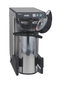 Bunn Cwtf15 Automatic Commercial Airpot Coffee Maker