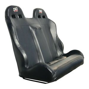 Carbon Fiber Look Rear Bench Seat Polaris Rzr Xp4 1000 2015 2016 2017 2018 2019