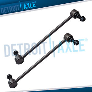 Dodge Grand Caravan Chrysler Town Country Both 2 Front Sway Bar End Links
