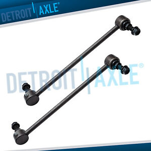 Front Sway Bar End Link Kit For Dodge Grand Caravan Chrysler Town Country
