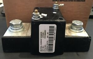 Ctf225 Neutral Current Sensor From Eaton New In Factory Box