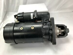 1979 1994 Caterpillar International Delco Remy Starter 323 834 1993818