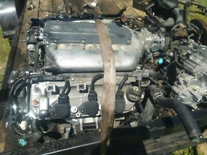 2004 2005 2006 Acura Tl 3 2l Motor Engine run Video Link In Listing