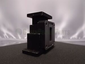 Airtron Wr90 54205 X band 8 2 12 40ghz Combiner Divider Coupler Waveguide T