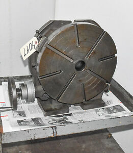 Troyke 15 Rotary Table Horizontal vertical Mount ctam 4047