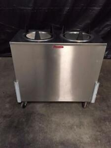 Servolift Double Plate Warmer 2at8 sth