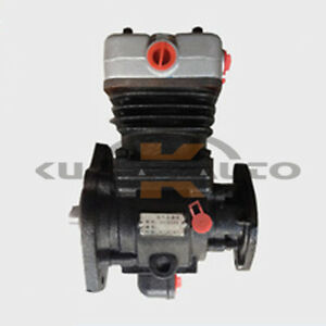 New Air Compressor 3974549 For Cummins Diesel Engine 6bt5 9 4bt3 9 B4 5 B5 9