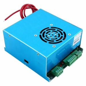 40w Power Supply For Co2 Laser Engraving Cutting Engraver Machine