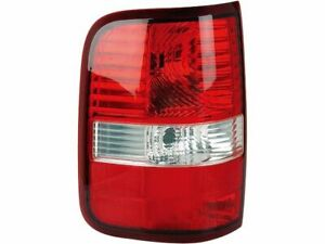 Left Driver Side Tail Light Assembly For 2004 2008 Ford F150 2007 2005 S645pk