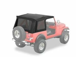 Soft Top For 1987 1995 Jeep Wrangler 1994 1988 1989 1990 1991 1992 1993 N561ty