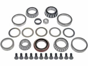 Rear Differential Bearing Kit For 2001 2010 Dodge Ram 1500 2004 2002 2005 M175kf
