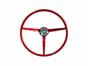 Steering Wheel For 1965 1966 Ford Mustang Gt N562jd