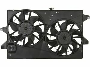 Radiator Fan Assembly For 1995 2000 Ford Contour 1998 1996 1997 1999 M679rb