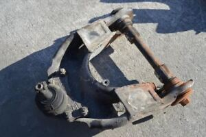 1987 Toyota Pickup Front Upper Control Arm 4x2