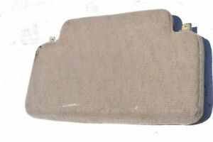 1995 1996 1997 1998 1999 2000 Toyota Tacoma Rear Seat Lower Cushion Brown stain