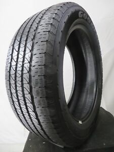 265 50r20 Goodyear Fortera H L Used 7 32 107t 265 40 20 20 4031