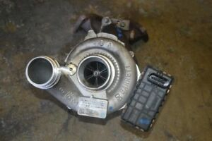 2008 Mercedes Gl320 Turbo Charger Unit 6420908580