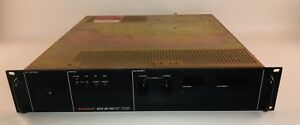 Sorensen Dcs20 150 Power Supply With Power Cord Variable Volts And Amps