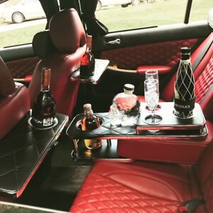Vip Car Rear Center Table