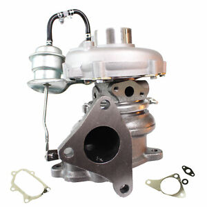 For Subaru Legacy Gt Outback Xt 2 5 L 05 09 Rhf5 Rhf5h Vf40 Turbo Turbocharger