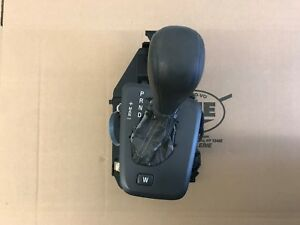 01 03 Volvo S60 V70 Automatic Floor Shifter 08636191