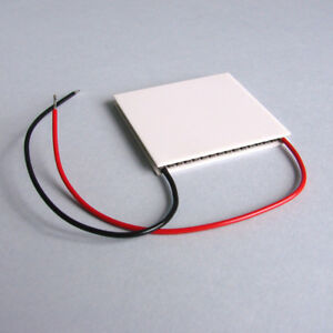 Thermoelectric Generating Modules Tgm 1 89 Ohm 3 4 V 1 81 A 6 2 W Kryotherm