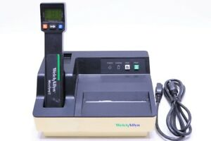 Welch Allyn Microtymp 2 Tympanometer W 71170 Printer charger