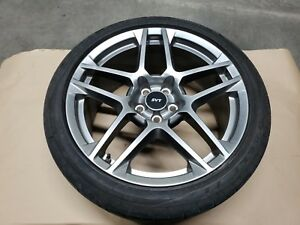 2013 2014 Ford Mustang Shelby Gt500 Svt Wheel Rim Tire 20x9 5 Eagle F1 Tire
