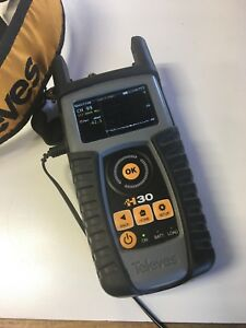 Televes H30 Catv Cable Signal Meter