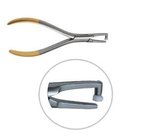Samion Orthodontic Plier 873 142 l Posterior Band Remover Long