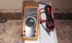 Fluke77 iv Industrial Multimeter Brand New Never Used