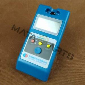 New Wt10a Lcd Tesla Meter Gaussmeter Surface Magnetic Field Tester