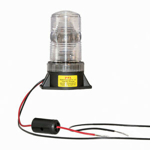 Worlds 1 Electric Fence Light z bulb Plus