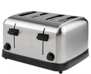 Waring 4 slice Commercial Toaster Wct708