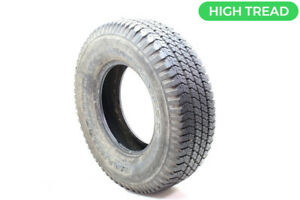 Used 265 75r16 Goodyear Wrangler Rt S 114s 13 5 32