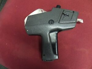 Genuine Used Monarch 1110 Price Gun Labeler